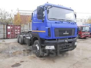 МАЗ 6312. Продается шасси, 12 000 куб. см., 23 000 кг.