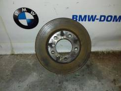 Диск тормозной. BMW 5-Series, E39, E60, E61 BMW 3-Series, E46/2, E46/2C, E46/3, E46/4, E46/5 Двигатели: M57D30TU, M47D20TU, M54B25, M52B25TU, M52B28TU...
