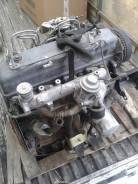 Двигатель в сборе. Mitsubishi: Delica, Strada, Pajero Sport, Pajero Pinin, Challenger, Pajero, L200 Двигатель 4D56