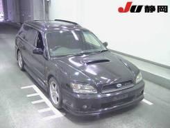 Subaru Legacy. BH5, EJ20TT