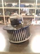 Мотор печки. Mitsubishi Canter
