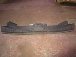 Панель замка багажника. Citroen C3 Picasso