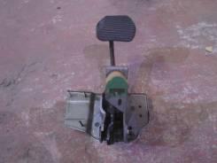 Педаль тормоза. Citroen C3 Picasso