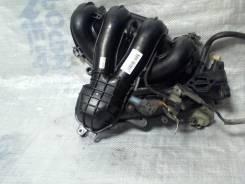 Коллектор впускной. Mazda Mazda6, GG Двигатели: MZR, L813
