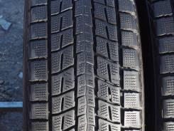 Dunlop Winter Maxx SJ8. Зимние, без шипов, износ: 10%, 4 шт