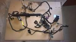 Проводка двс. Chevrolet Aveo, T300 Двигатель F16D4