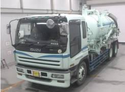 Isuzu Giga. , 19 000 куб. см. Под заказ