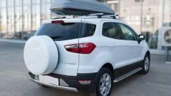 Подножка. Ford: Transit, Escape, Escort, Ranger, Kuga, F150, Maverick, Explorer, EcoSport. Под заказ