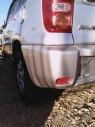Клык бампера. Toyota RAV4, ACA21, ACA21W
