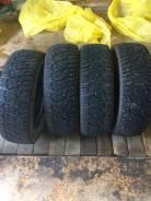 Dunlop. Зимние, шипованные, 2013 год, износ: 20%, 4 шт