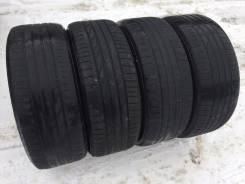 Bridgestone Dueler H/T. Всесезонные, 2012 год, износ: 60%, 4 шт