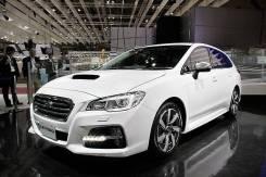 Subaru. 7.0x17, 5x114.30, ET55, ЦО 56,1мм. Под заказ