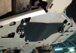 Площадка крепления снегового отвала (быстросъем) для BRP CAN-AM Outlander G1 650/800