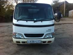 Toyota Dyna. Продам грузовик Т. Дюна, 3 000 куб. см., 1 500 кг.