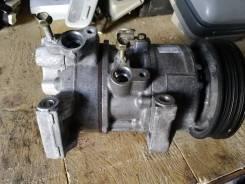 Компрессор кондиционера. Toyota Caldina, ST246W Двигатель 3SGTE