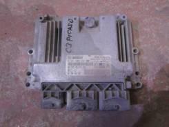 Блок управления двс. Citroen C3 Picasso