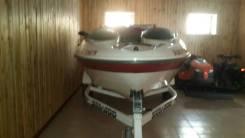 BRP Sea-Doo Challenger. Год: 2007 год, длина 6,00м., двигатель стационарный, 225,00л.с., бензин. Под заказ