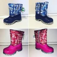 Детские ботинки Сноубутсы Капика зима. 27, 28, 29, 30, 31
