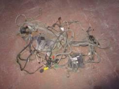 Высоковольтные провода. Citroen C3 Picasso