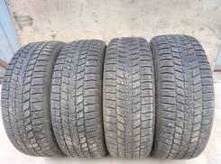 Bridgestone Blizzak LM-25 4x4. Зимние, без шипов, 2010 год, износ: 20%, 4 шт