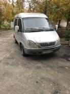 ГАЗ Соболь. Продам микроавтобус Соболь, 2 400 куб. см., 7 мест