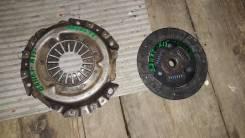 Корзина сцепления. Nissan Vanette, HGC122, HC122 Двигатель A15S
