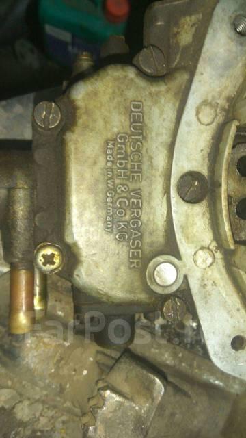 Карбюратор. Ford Granada
