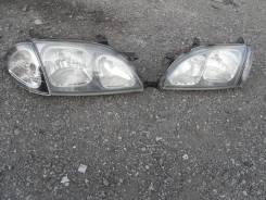 Фара. Toyota Caldina, ST210G, AT211G, ST215W, ST215, AT211, ST210, ST215G