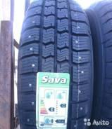 Sava Trenta M+S. Зимние, шипованные, без износа, 1 шт