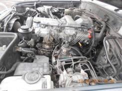 Двигатель в сборе. Toyota Land Cruiser, HDJ81, HDJ80, HDJ81V Двигатель 1HDFT