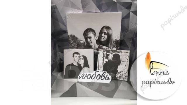 Печать фотографий на холсте. Модульные картины. Instagram фото