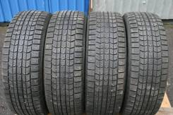 Dunlop Grandtrek SJ7. Зимние, без шипов, износ: 30%, 4 шт