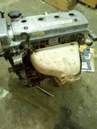 Двигатель в сборе. Toyota Corolla Двигатель 4AFE
