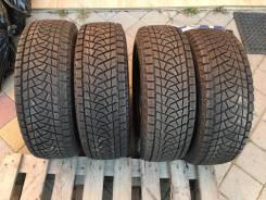 Bridgestone Blizzak DM-Z3. Зимние, без шипов, 2014 год, износ: 10%, 4 шт
