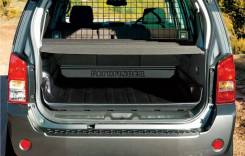 Коврик. Nissan Pathfinder, R51, SUV, R51M