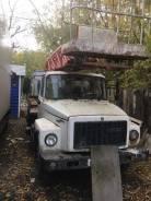 ГАЗ 3309. Продам автовышку