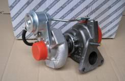 Турбина. Peugeot Boxer Fiat Ducato