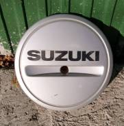 Колпак запасного колеса. Suzuki Escudo