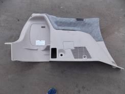 Обшивка багажника. Toyota Gaia, SXM15G, SXM15, SXM10G, SXM10