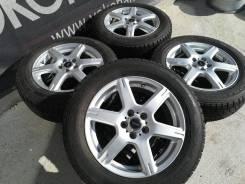 Bridgestone Toprun. 6.5x16, 5x100.00, ET48