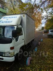 Toyota Toyoace. Toyota toyoace, 4 100 куб. см., 2 000 кг.
