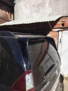 Спойлер на заднее стекло. Lexus GX470 Toyota Land Cruiser Prado. Под заказ