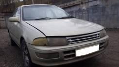 Стекло лобовое. Toyota Carina, ST195, CT195, ST190, CT190 Двигатели: 2C, 4SFE, 3SFE