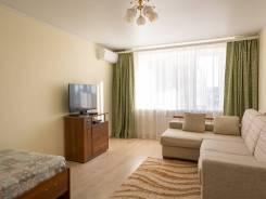 2-комнатная, улица Серышева 80. Железнодорожный, 56кв.м.