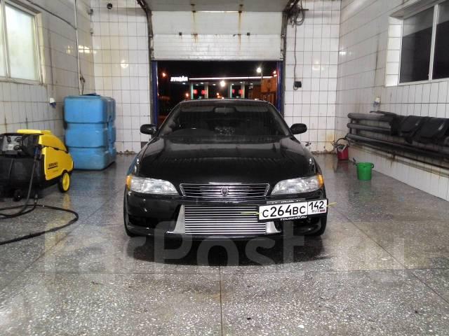 Toyota Mark II. Марк 2 JZX90 Целый Кузов С ПТС в Новокузнецке