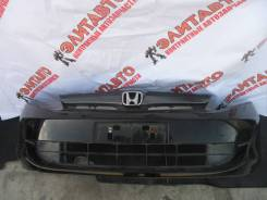 Бампер. Honda Airwave, GJ2, GJ1 Двигатель L15A