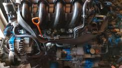 АКПП. Honda Airwave, GJ1 Двигатель L15A