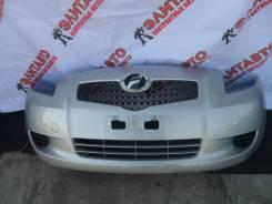 Бампер передний Toyota Vitz, NCP95, SCP90, NCP91, KSP90