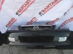 Бампер. Mazda Familia, BJ5P, BJ5W, BJ3P, BJ8W