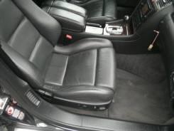 Сиденье. Audi A8 Audi S8